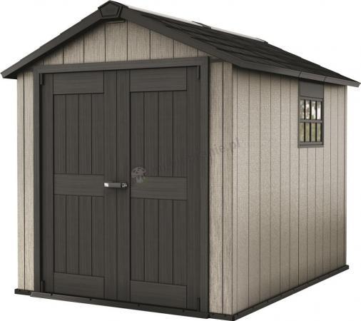Domki Keter Oakland