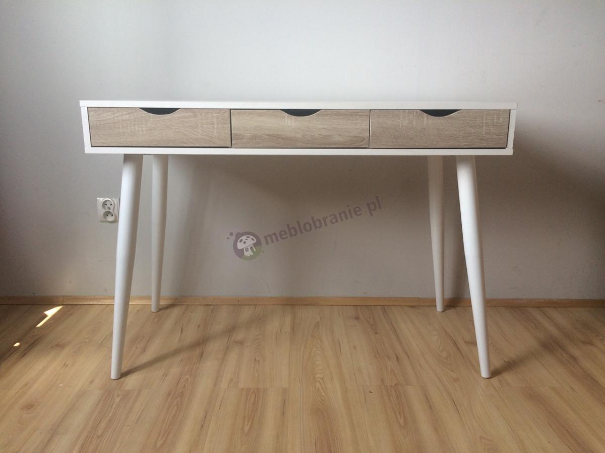 Actona Neptun  biurko z szufladami
