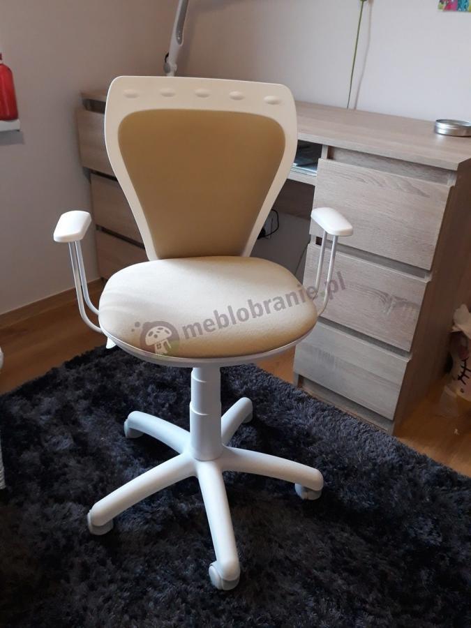 Fotel obrotowy dziecięcy Ministyle Line M56