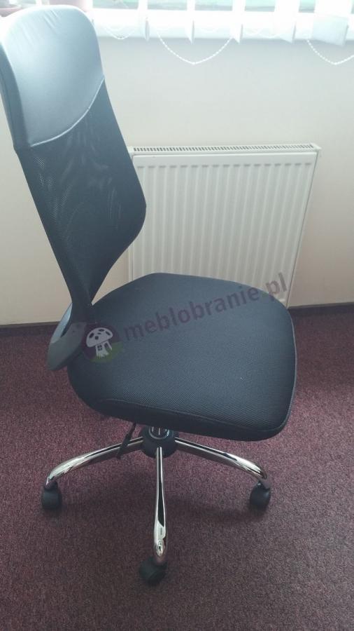 Fotel obrotowy na kółkach Mobi Plus