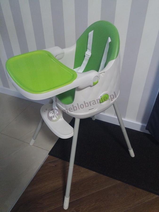 Krzesełka dla dzieci do jedzenia Keter