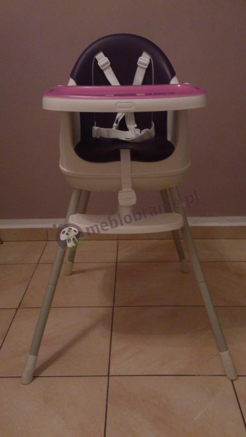 Krzesełka dla dzieci do karmienia Keter Multidine