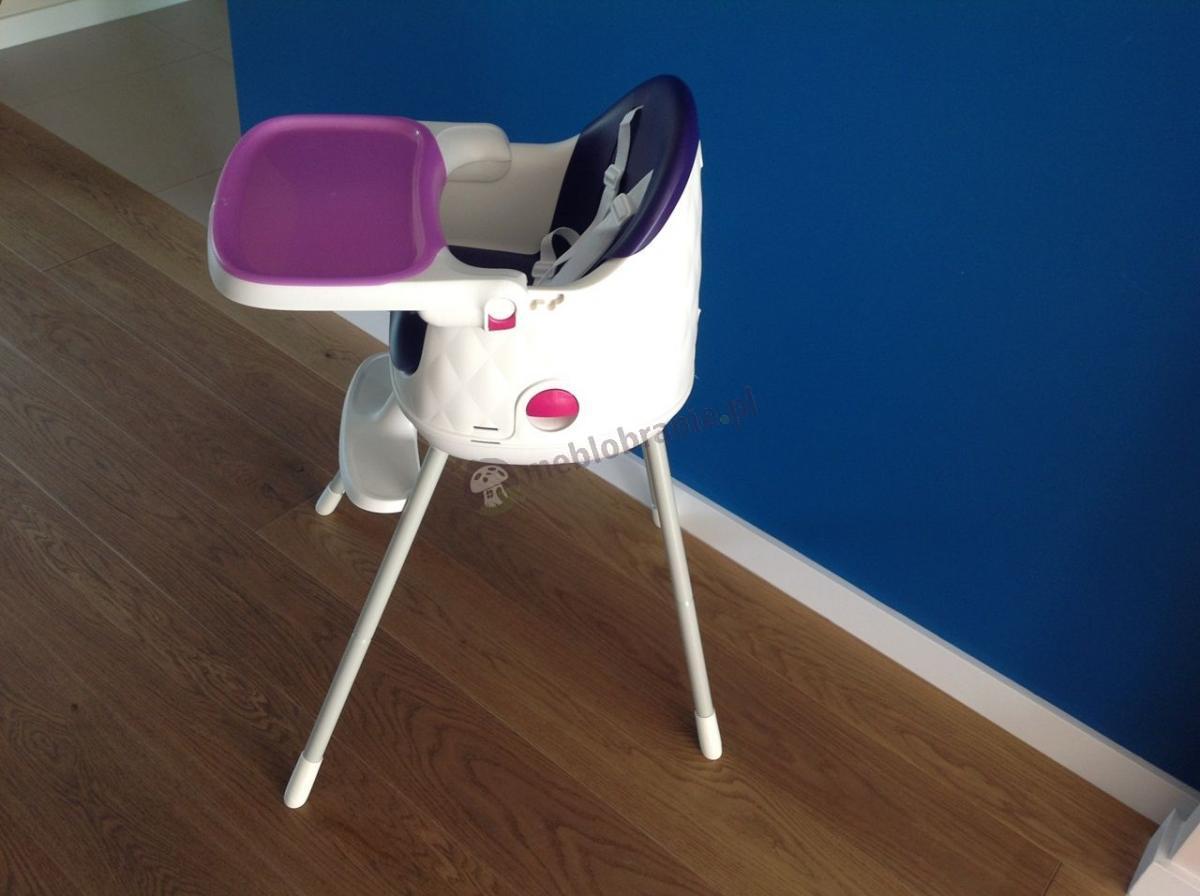 Krzesełko do karmienia dziecka Multidine