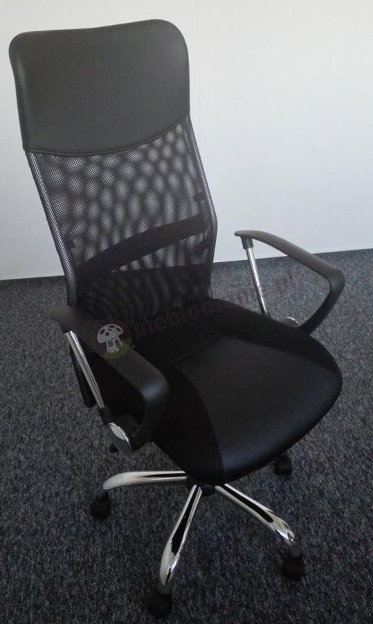 Krzesło hit z mechanizmem tilt Nowy Styl