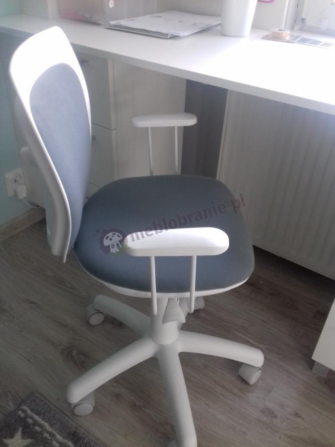 Krzesło obrotowe dla dzieci Ministyle