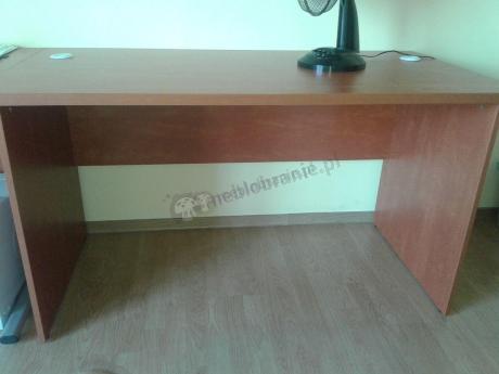 Biurko Svenbox BH073 o długości 173 cm
