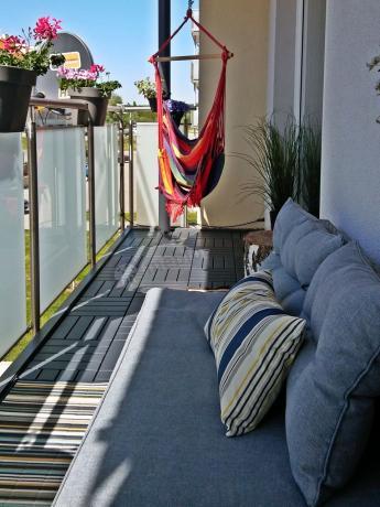 Balkon W Bloku Wasze Aranżacje Porady Meblobranie Pl