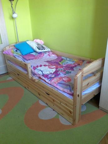 łóżko Dziecięce Używane W Dziewczęcym Pokoju Aranżacje