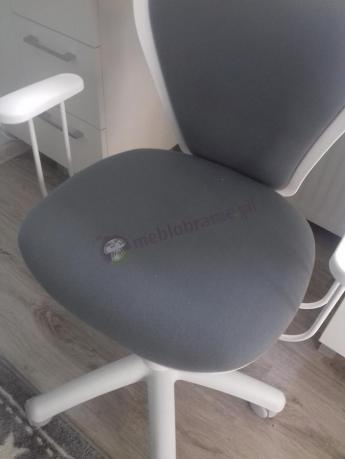 Fotel dziecięcy obrotowy Ministyle