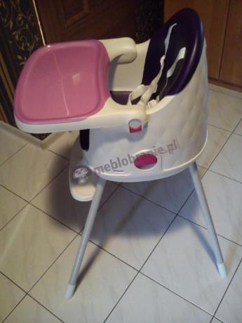 Allegro Krzesło Obrotowe Dla Dziecka Do Biurka Meblobraniepl