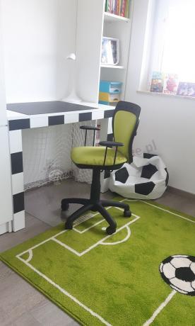 Krzesło Obrotowe Dla Dziecka Allegro Meblobraniepl
