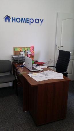 Meble biurowe Nowy Styl używane w eleganckim biurze