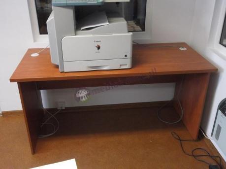Proste biurko do biura Svenbox BH076