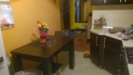 Stół do kuchni rozsuwany kolor wenge luisiana