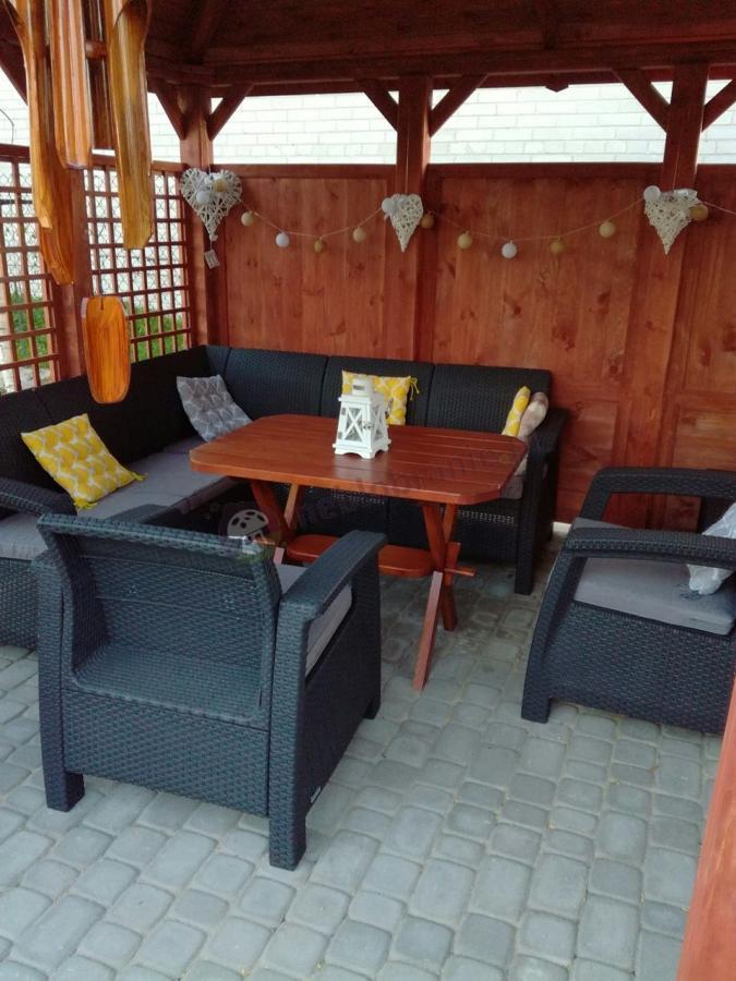 Meble ogrodowe narożniki Corfu Relax Duo z pasującymi fotelami