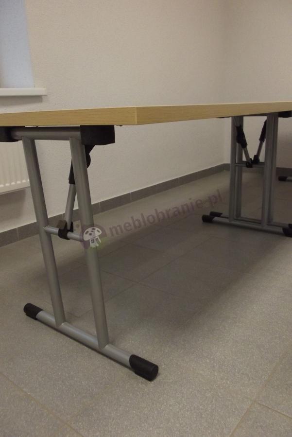 Mechanizm do składania stołu konferencyjnego 139x68 cm