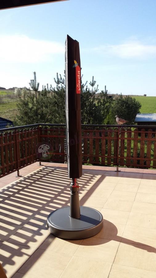 Podstawa do parasola na beton Doppler