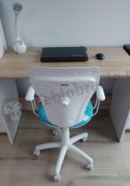 Fotel do biurka dla dziecka Ministyle Pony