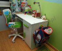 Krzesełko piłkarskie La Liga Ministyle w pokoju dziecka