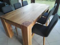 Krzesło skandynawskie Actona Arosa