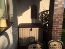Plastikowa szafa ogrodowa na narzędzia Keter Store It Out Midi