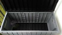 Skrzynia do przechowywania na balkon Keter Novel Storage Box 340L