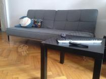 Sofa kanapa rozkładana Actona Perugia