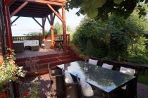 Zestawy ogrodowe technorattan stołowe i wypoczynkowe