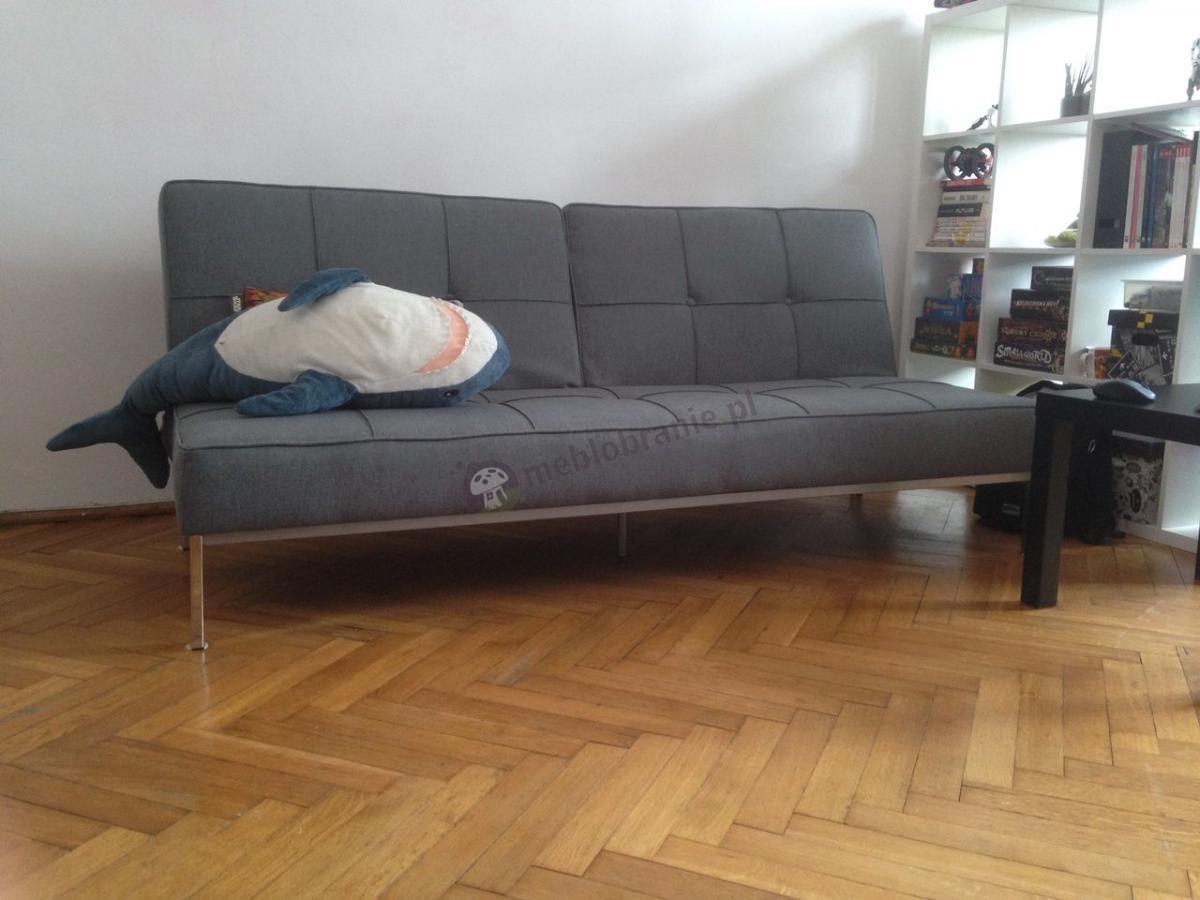 Sofa do salonu rozkładana Actona Perugia