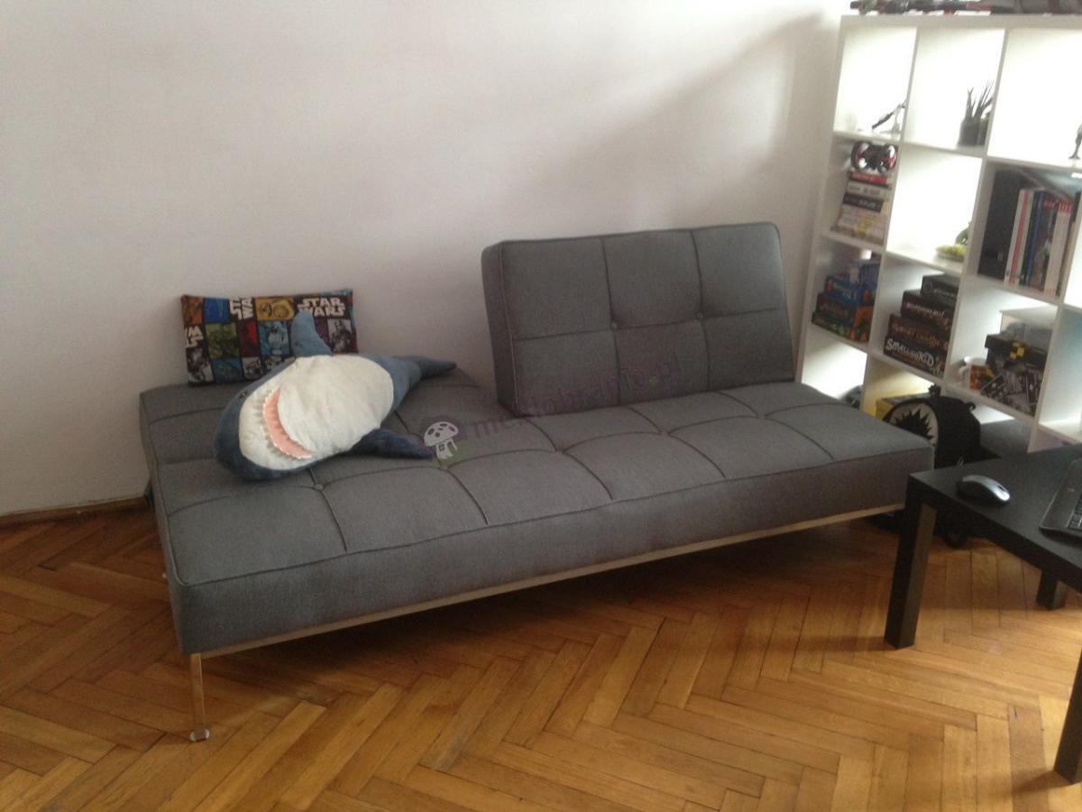 Sofa rozkładana 3 osobowa Actona Perugia