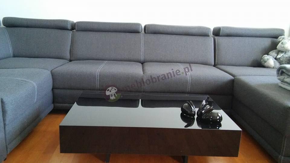 Stolik do salonu długość 90 cm wysokość 30 cm