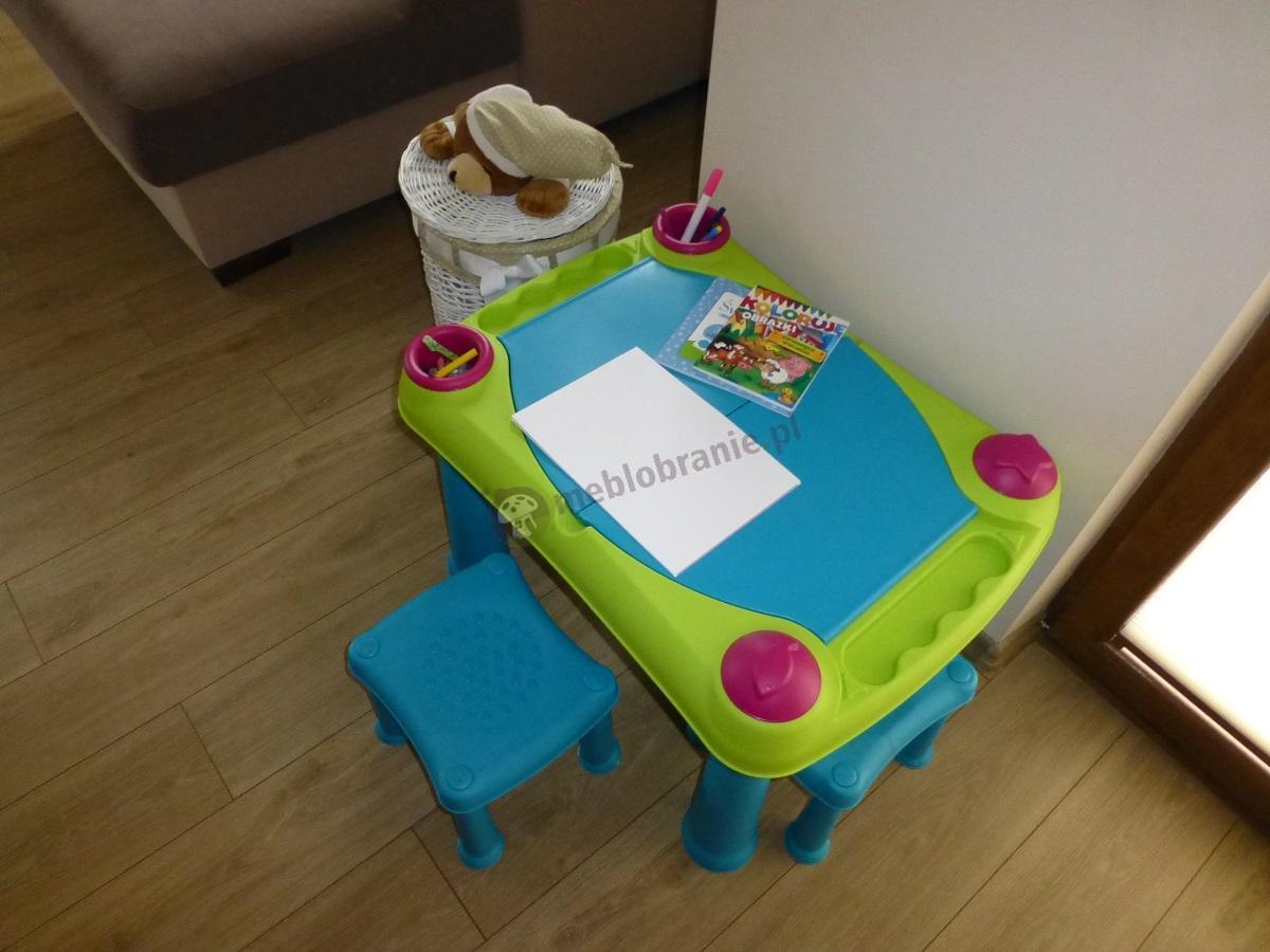 Stolik do zabawy dla dzieci Creative Play Table