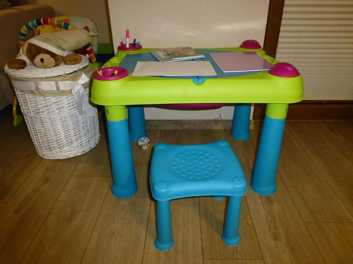 Stolik edukacyjny dla dzieci Creative Play Table