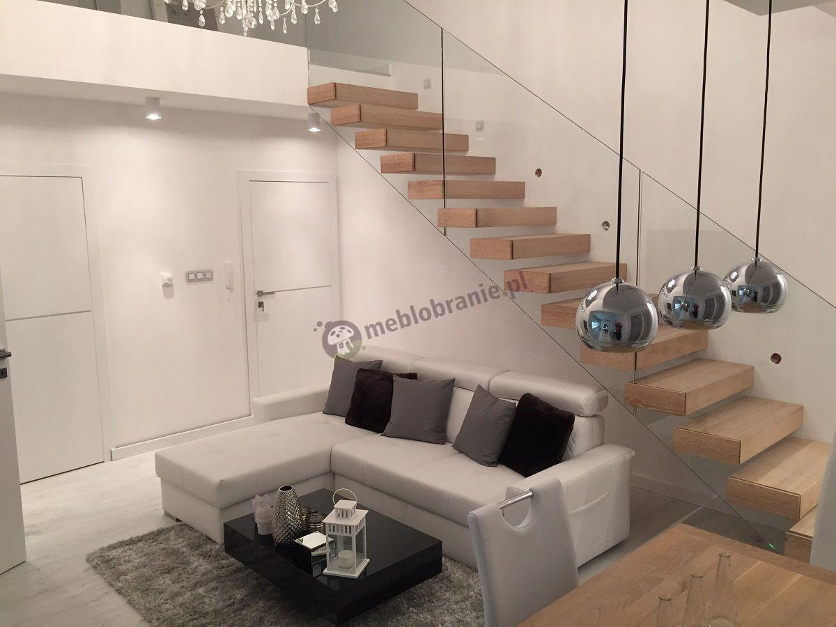 Stolik nowoczesny do salonu wysokość 30 cm