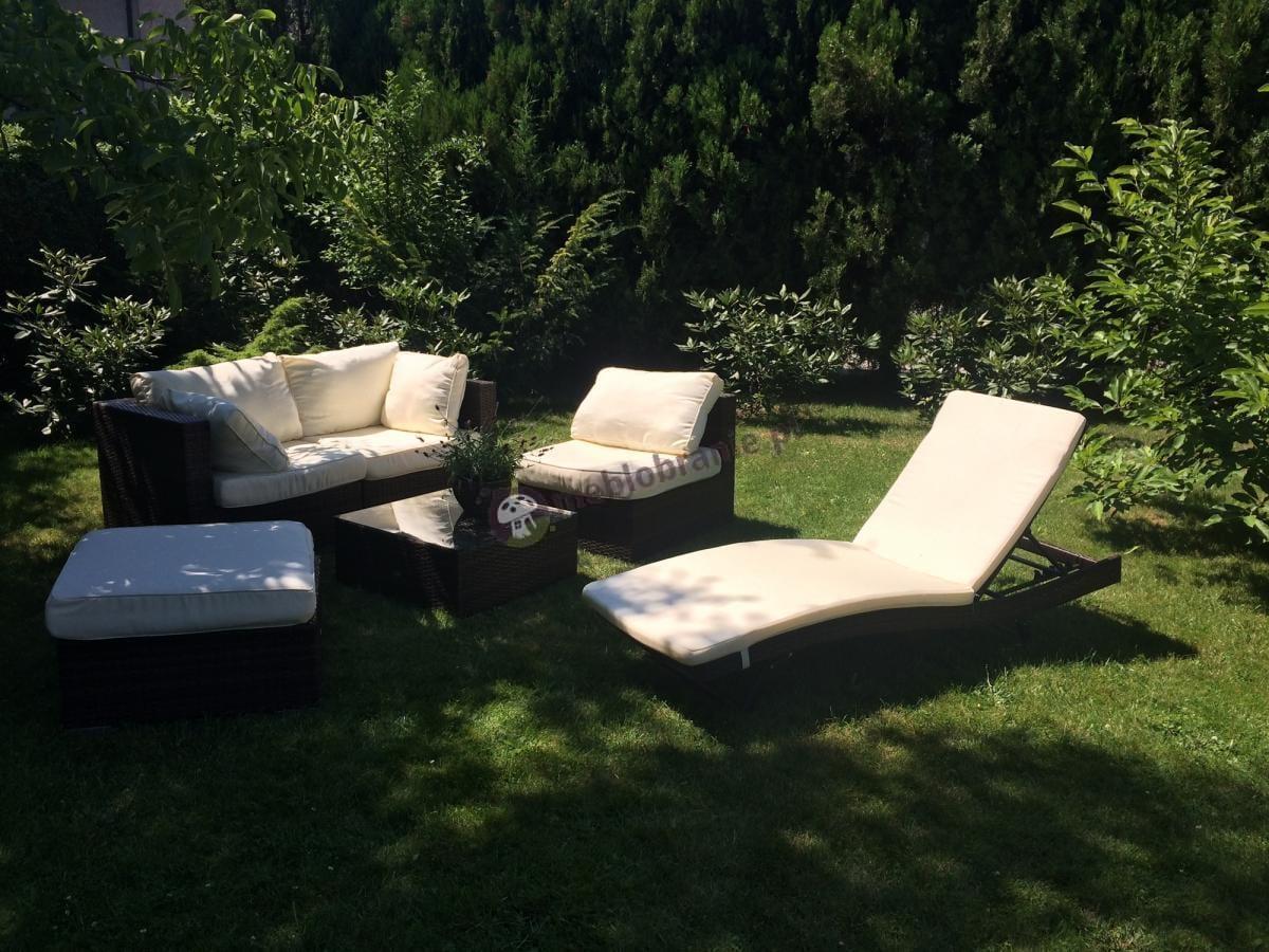7 typów mebli ogrodowych, które warto mieć