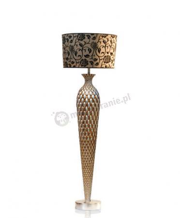 Lampa podłogowa Cono