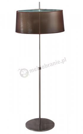 Lampa podłogowa Elipse Beż