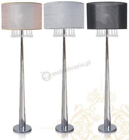 Lampa podłogowa MOON