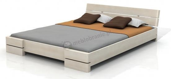 Łóżko Visby Sandemo Long