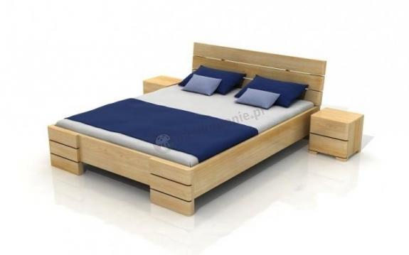 Łóżko Visby Sandemo High
