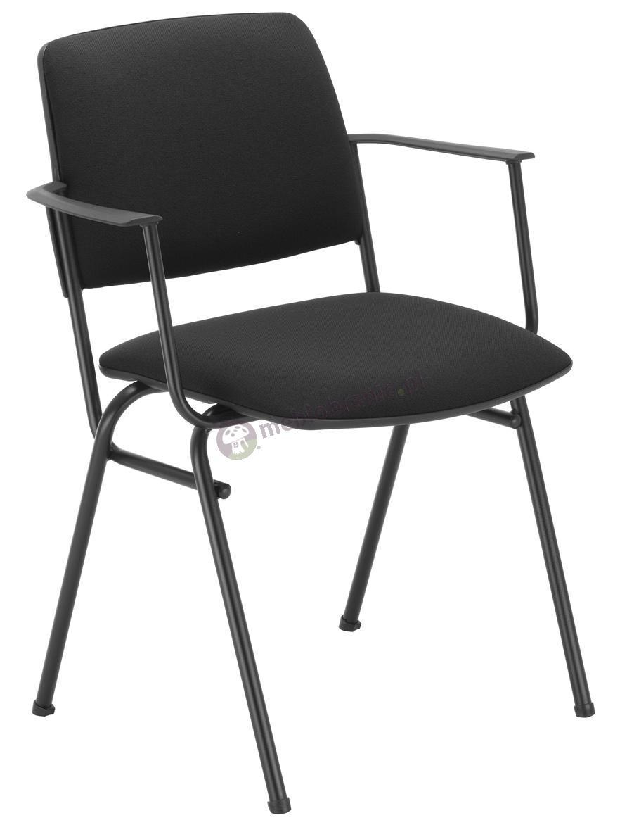 Krzesło konferencyjne V-sit Arm express