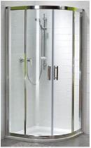 Kabina prysznicowa półokrągła Koło Geo 6 80 Reflex