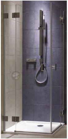 Kabina prysznicowa kwadratowa Niven 90