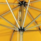 Parasol Alu Star 300x400
