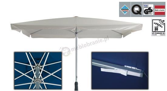 Ogrodowy Parasol Alu Star 300x400 sklep internetowy