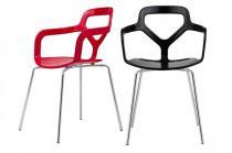 Krzesło Nox Metal