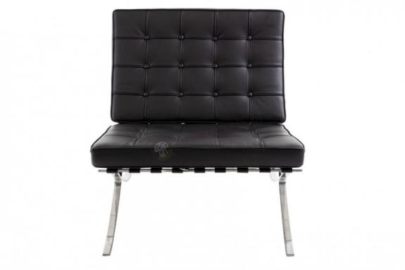 Fotel inspirowany Barcelon