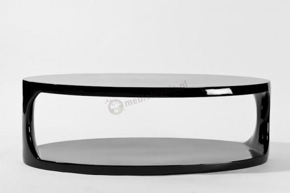 Stolik kawowy Ovalia design