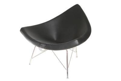 Fotel inspirowany projektem Coconut chair