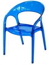 Krzesło inspirowane projektem Gossip 620